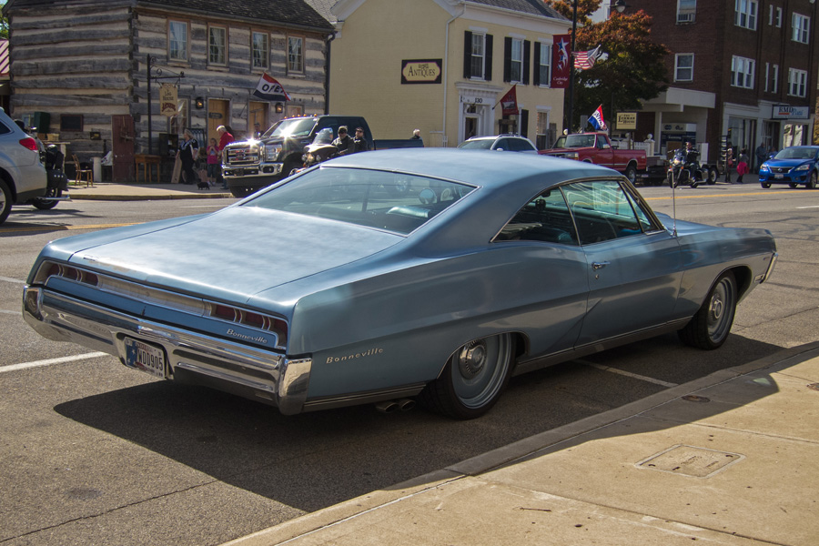 Curbside Classic 1967 Pontiac Bonneville A Long Flowing Old Car On A Long Flowing Old Road furthermore Leaping Back Time 2016 Chevrolet Impala likewise 109694 How Fix Your Dash Lights Step Step moreover Crazyjetsfan22 92s  93ek 94 Hatch Build Lots Pics 2882013 together with Amerykany i laski 14 04 galeria 808 6. on old car fuse box