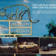 """In the late 1970s, Lincoln-Mercury tried to build upon the success of the Cougar by marketing their entire Mercury brand as being from """"The Sign of the Cat,"""" as if […]"""