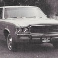 In theAugust 1971 issue of Road Test Magazine, the editors chose two American full size cars to review. On Monday, we took a look at the editors' impressions of the […]
