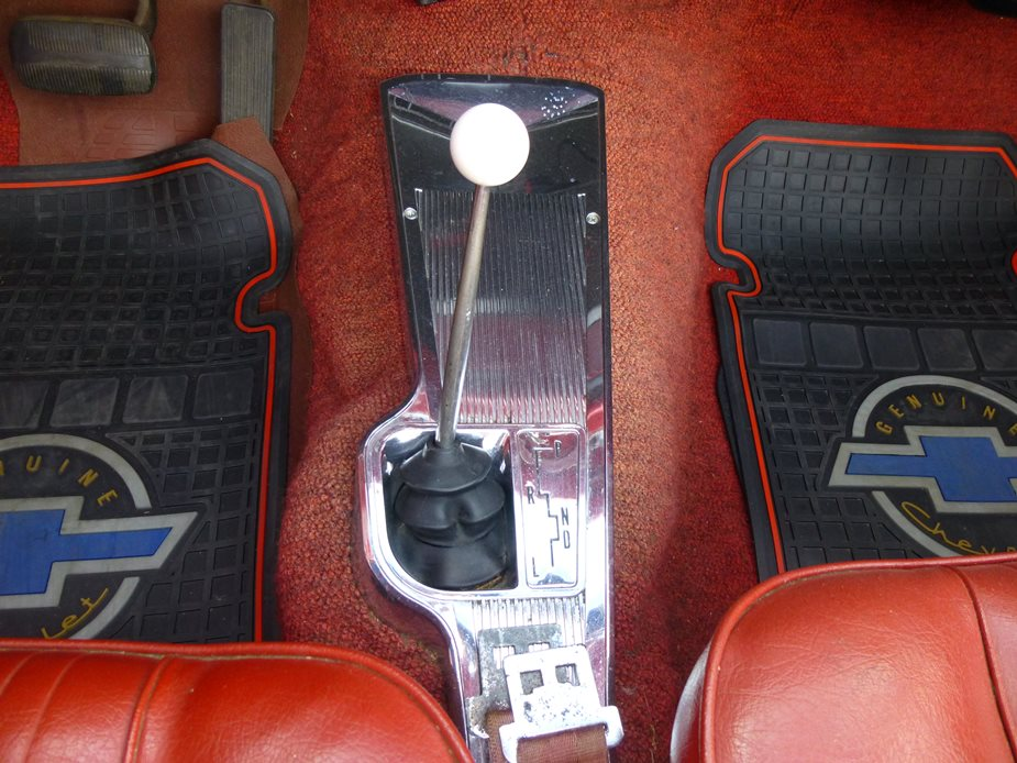 Automotive History The Bucket Seat Era Started Modestly