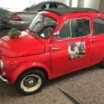 This may look like a Fiat 500, but it's almost completely different in every respect, except for the basic body panels. At the risk of sounding chauvinistic, it was a […]
