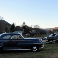 Gene Herman has shared the results of several of his outings in his lovely 1949 (first series) Dodge coupe. On the fourth of Novemeber, he went for a drive and […]