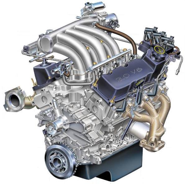 Ford_Vulcan_engine