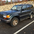 The Toyota Land Cruiser is inarguably one of Toyota's most iconic nameplates. Continuously produced since 1951 (Toyota's longest-running model) with over 5 million units produced, and currently sold in 146 […]
