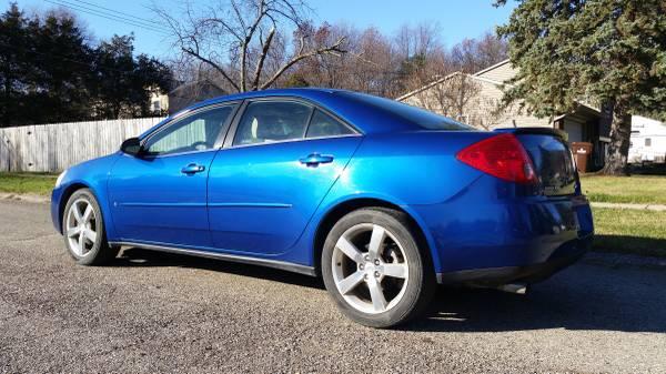 pontiac g6 manual 2 rh curbsideclassic com owners manual for 2008 pontiac g6 manual for 2007 pontiac g6
