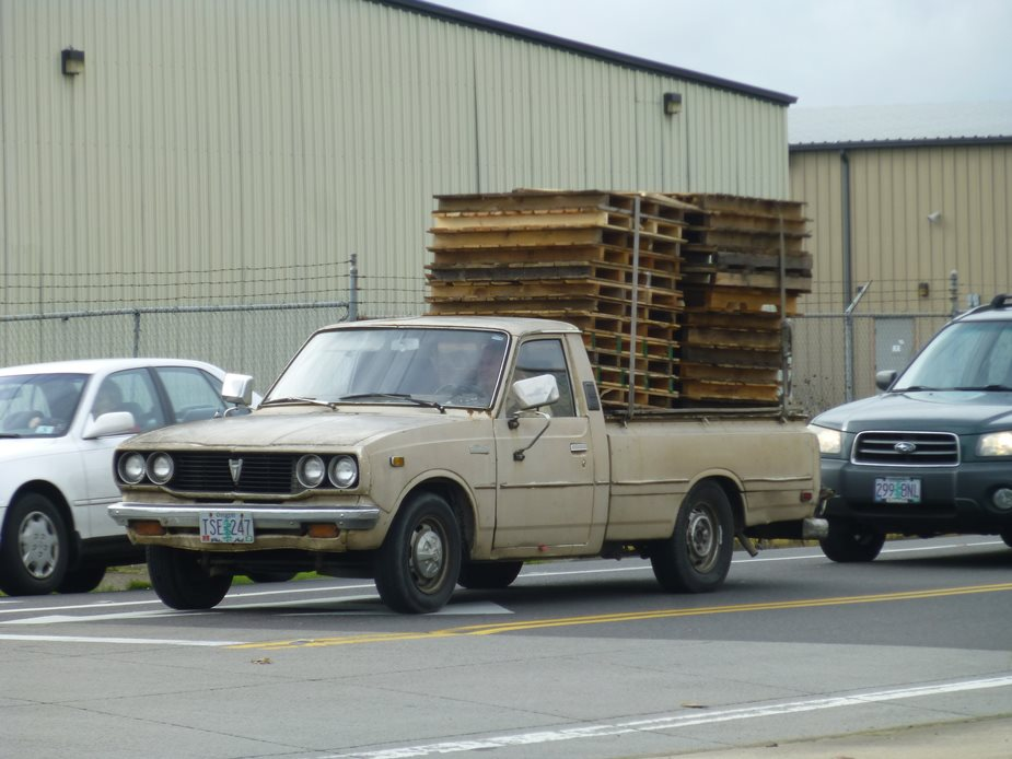 small toyota truck models autos post. Black Bedroom Furniture Sets. Home Design Ideas