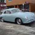 The other day I dropped in at the Sports Car Shop, and there was a blue 356C on the showroom floor. I opened the door, and slid in over the […]
