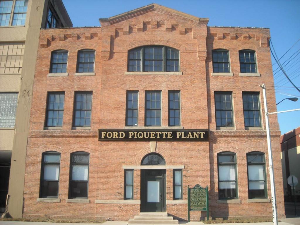 Fordpiquetteplant