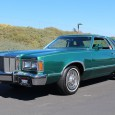 Brougham love has been a bit thin around here lately, so let's get our juices flowing a bit with this broughtastic Cougar XR7, in green no less. I'm going to […]