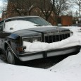 When I was about five years old, my grandparents bought a brand new, navy-colored 1980 Chrysler LeBaron sedan from the former Christopher Chrysler-Plymouth dealership in Napoleon, Ohio. This was part […]