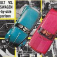Another car magazine was vying for attention on newsstands in March 1966: Road Test, with its second issue in its second year, combined Consumer Reports-style critiques with the perspective of […]