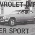 Paul's recent write-up on the 1965 Impala Super Sport gave a comprehesive overview of the car.  But what was it like to live with on a daily basis?  In March 1966, […]
