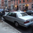 Not every car that is parked on the street in Manhattan becomes a dented and destroyed mess. Not every 1980s car parked on the street in Manhattan is slowly rusting […]