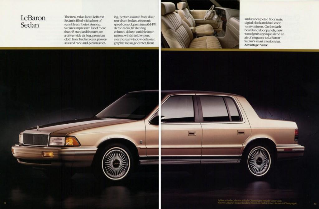 1992 Chrysler-20