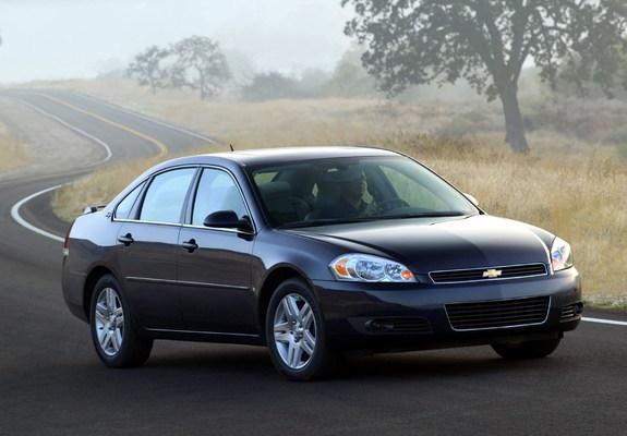 2006 chevrolet impala media 3