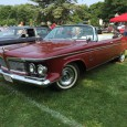 This generation Imperial has already been extensively covered here at CC (including a 1963 Crown four-door hardtop parked just a few yards away), but this 1962 Imperial Crown convertible has been […]