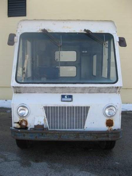 Craigs List Bend >> Craigslist Classic: 1963 Studebaker Zip Van – Studebaker Goes Postal
