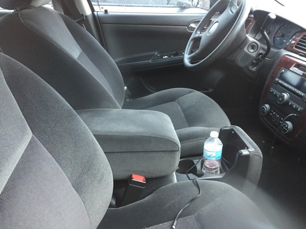 chevrolet impala 2006 7