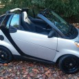 From there to here, and here to there, funny things are everywhere. – Dr. Seuss Of course I had a smart car – for seven years – and yes, it […]