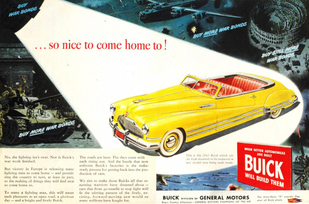 1942-45 Buick Ad-22
