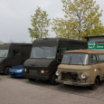 This picture posted at the Cohort by Hannes caught my eye. Not only is there an old GDR Barkas van, a rather remarkable little truck much more advanced than the […]