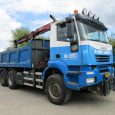 Iveco (Industrial Vehicles Corporation), nowadays a CNH Industrial Company, was founded in 1975. It was a major merger between Fiat's truck division and the truckmakers OM from Italy, Unic from […]