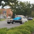 I've come across this Bedford a few times in the same industrial neighbourhood in the eastern suburbs of Melbourne, so it must belong to someone working in the area. This […]