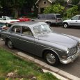 I've been seeing this Volvo 122S around town for several months, and I finally caught it taking a brief curbside rest. Now I've written up the 122 before, and there's […]