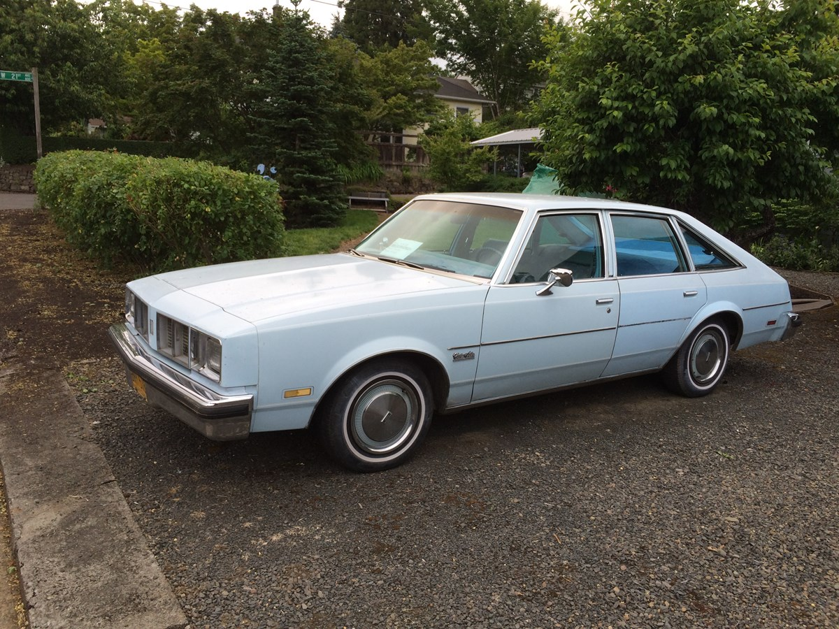 cc for sale 1978 oldsmobiler cutlass salon aeroback a
