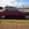posted at the Cohort by Matthew I can't remember the last time I saw a '75 – '76 Caprice sedan. And it almost looks strange to me, as if I […]