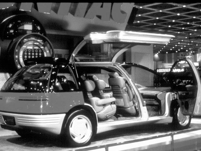 Pontiac Trans Sport Concept Detroit on Chevy Lumina Apv Interior