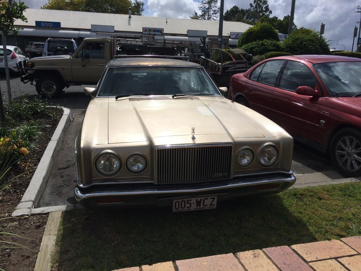 ford falcon ltd australia wagon 3