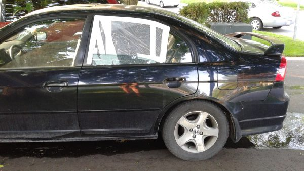 Qotd do you fix other peoples cars for 2002 honda civic rear window wont go up