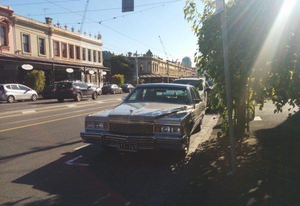 1979 Cadillac 3