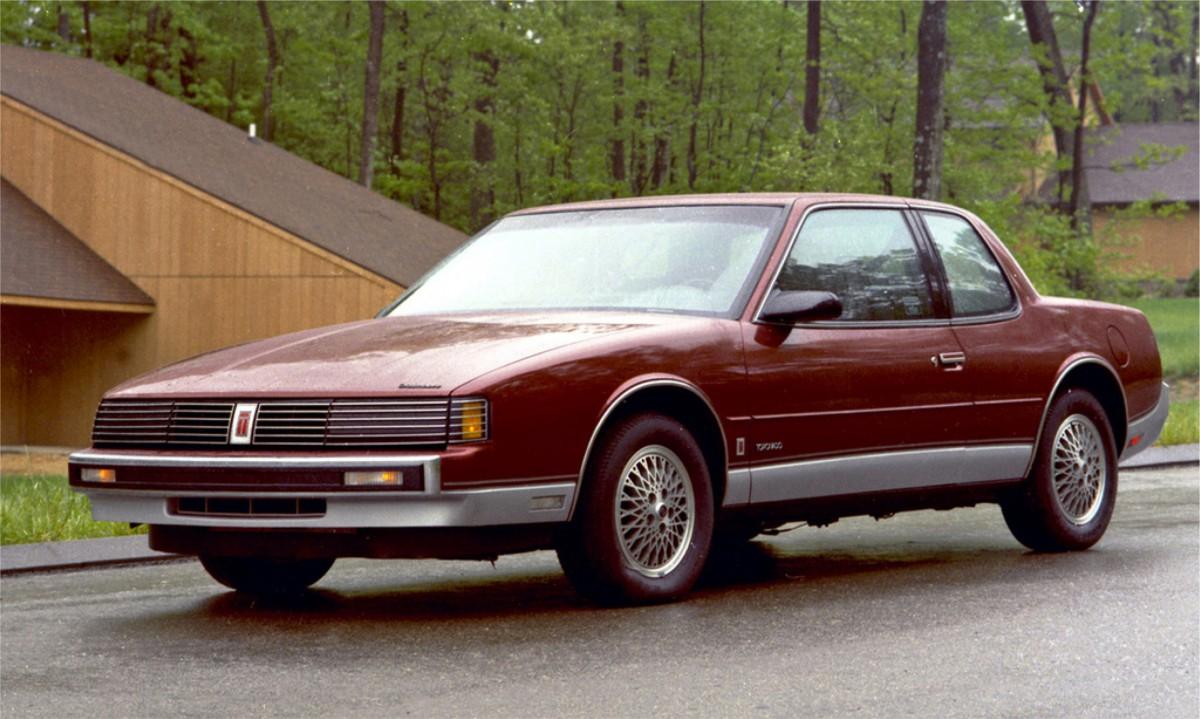 1986 toro