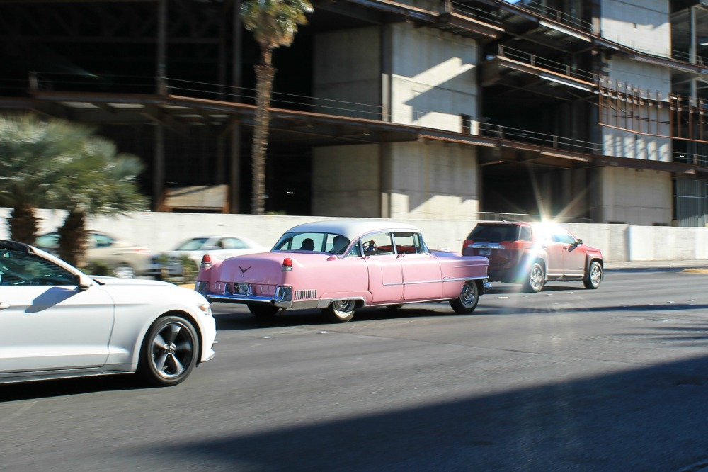cc capsule cadillacs in las vegas. Cars Review. Best American Auto & Cars Review