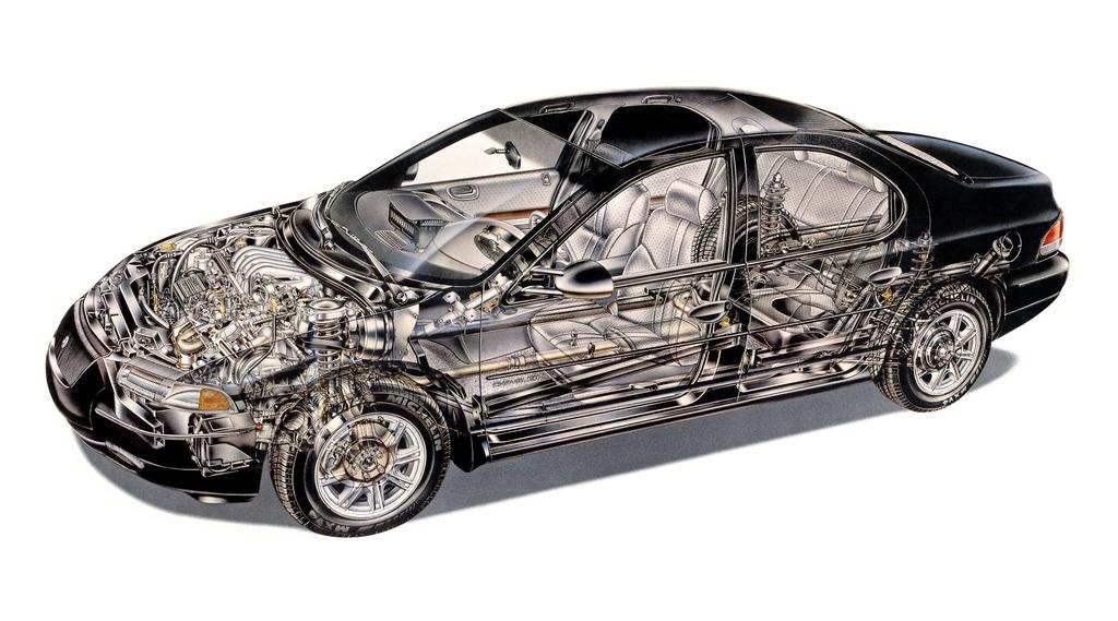 1995-chrysler-cirrus-cutaway