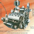 "When the Ford flathead V8 began production in 1932, the expression ""game-changer"" was yet to be coined – though that's exactly what it was. Ford's V8 changed motoring in the […]"