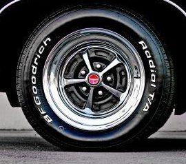 torino wheels