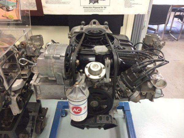 Engine Prototype: The Stillborn Corvair Gen2 Modular ...